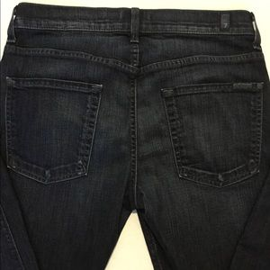 Seven for All mankind paxtyn Mens skinny jeans 32